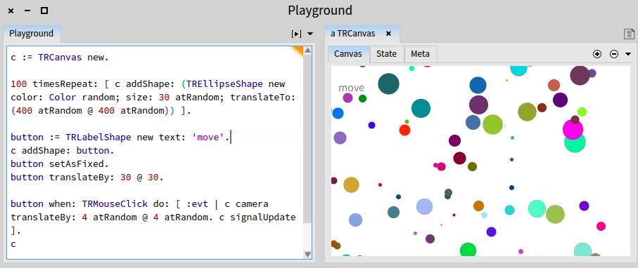 Agile Visualization